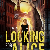 Looking for Alice: ARC Review