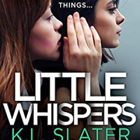 Little Whispers: ARC review