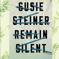 Remain Silent: ARC Review