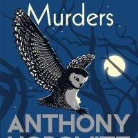 Moonflower Murders: Book review (ARC)