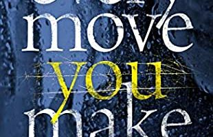 Book review for every move you make