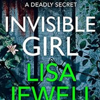 Invisible Girl: Book Review