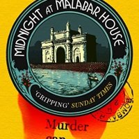 Midnight at Malabar House: Book Review (late ARC)