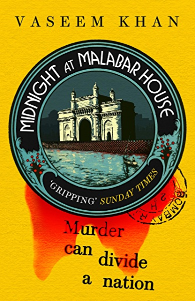 Midnight at Malabar House book review