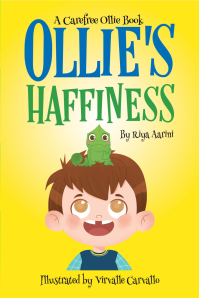 Ollie's Haffiness Book review