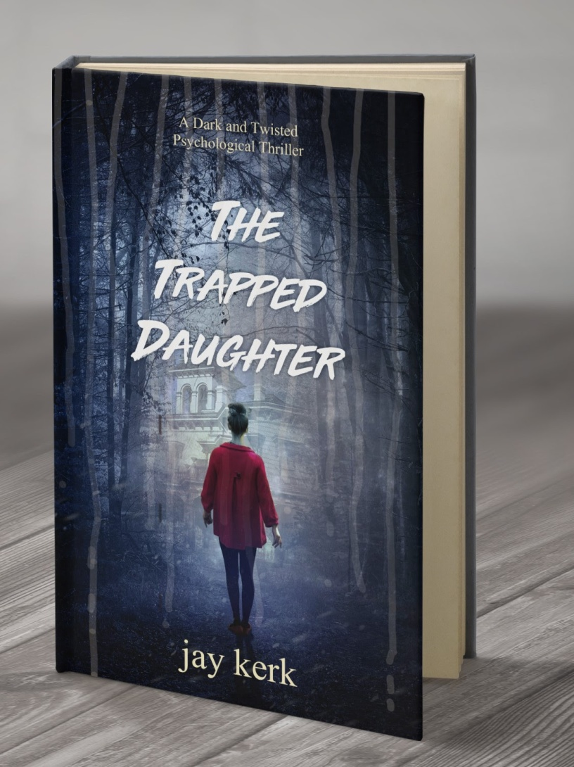 The Trapped Daughter A book Review
