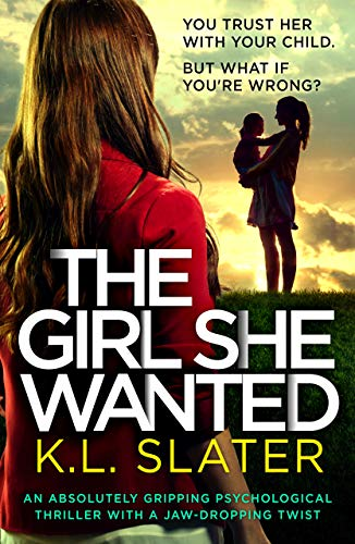 The Girl she wanted book review