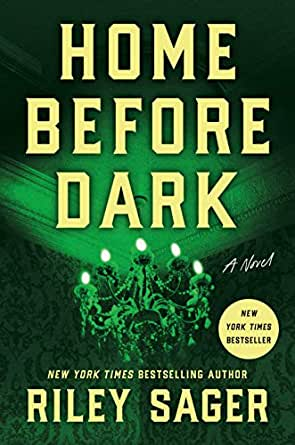 Home Before dark book review