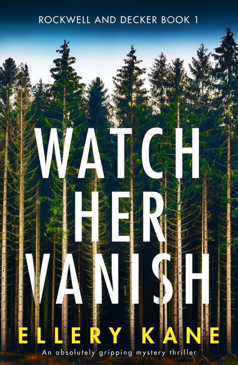 Watch her vanish book review