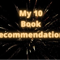 My 10 book recommendations for mystery genre novices