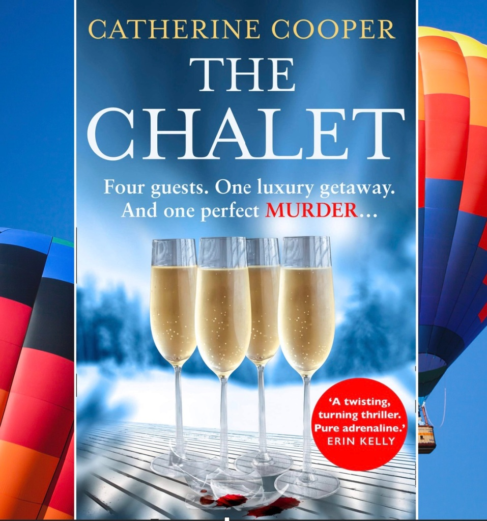 The Chalet book review