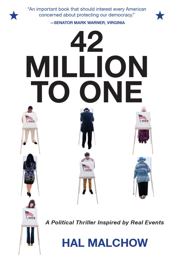 42 Million To One book review