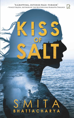 Kiss of salt book review