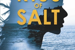 Kiss of salt book review