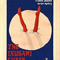 Inugami Curse: A book review