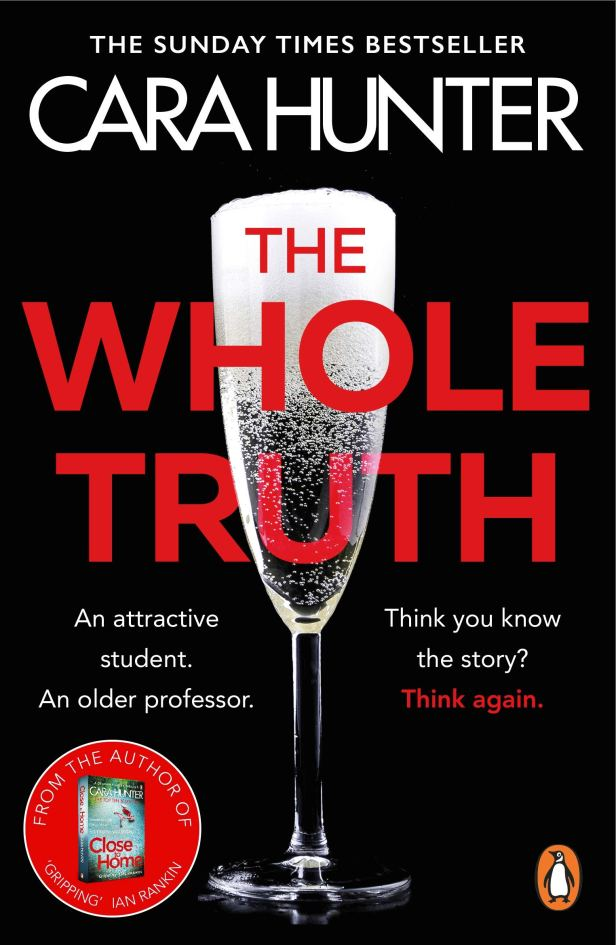 The Whole Truth A book review