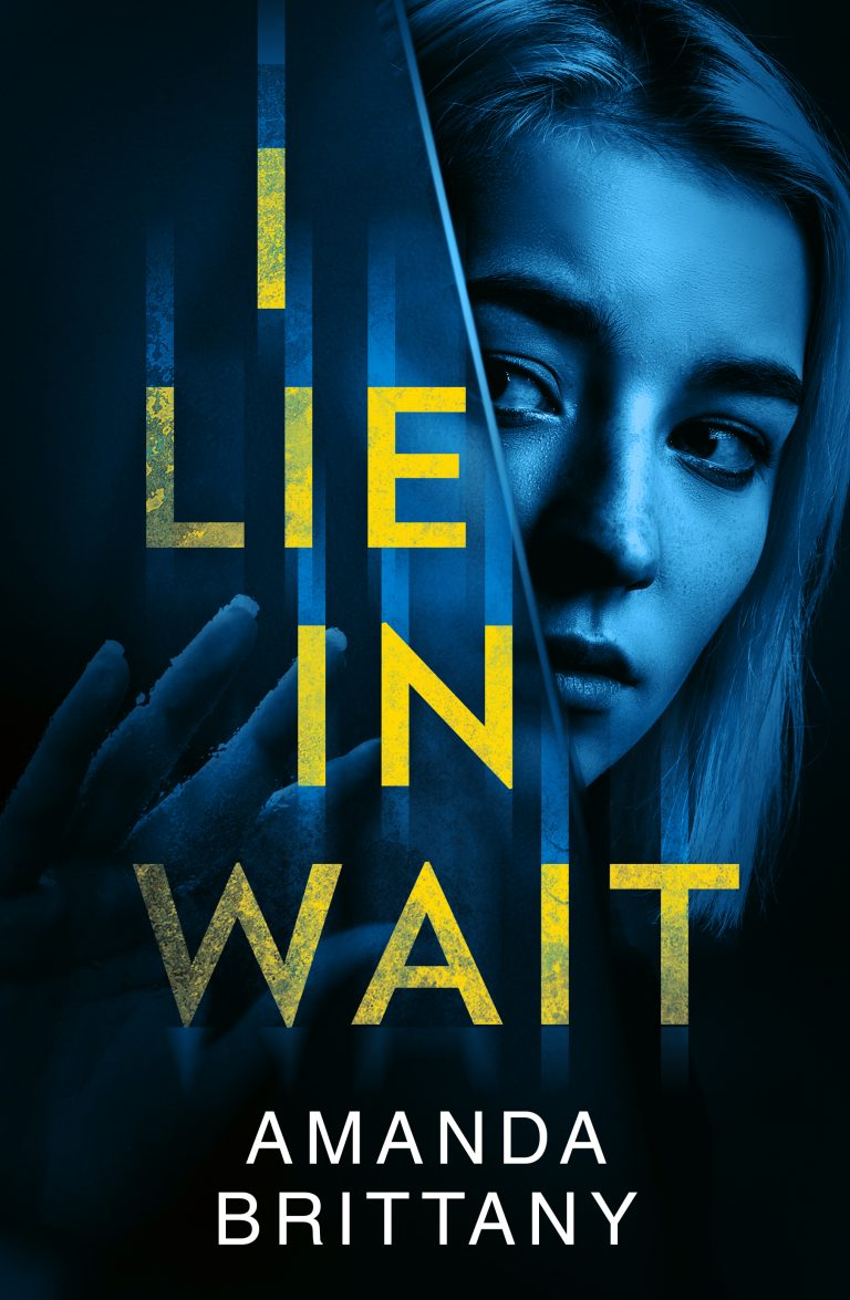 I lie in wait a book review
