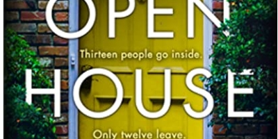 The Open House a book review