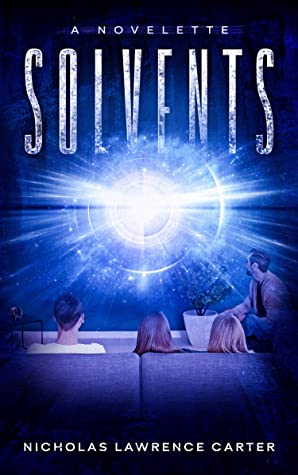 Solvents: A Book Review