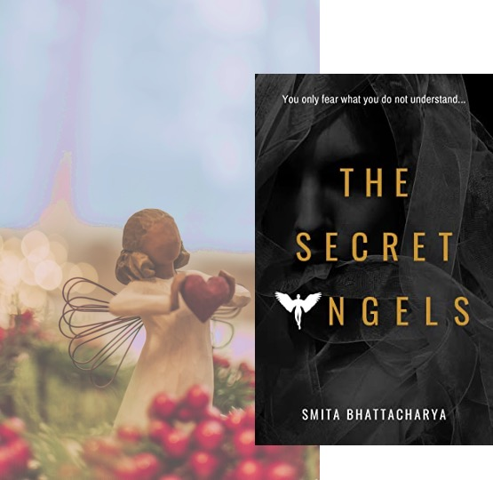 The Secret Angel A book Review