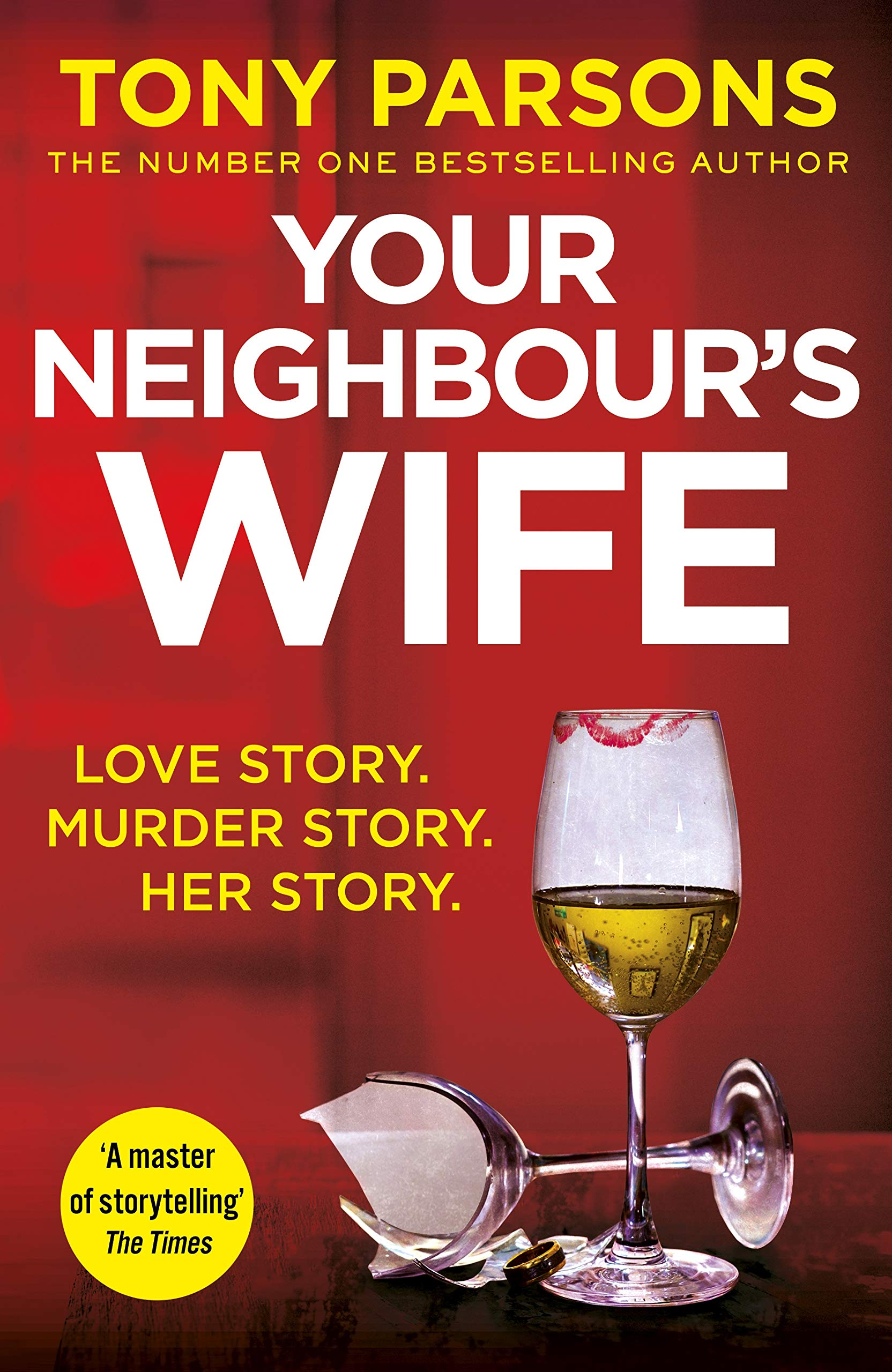 Your Neighbour's Wife : A Book Review