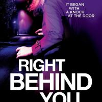 Right Behind You: A book review