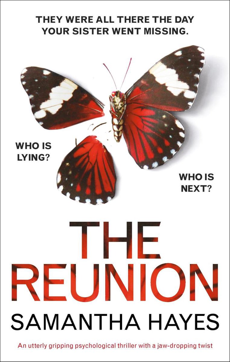 The Reunion: A Book Review