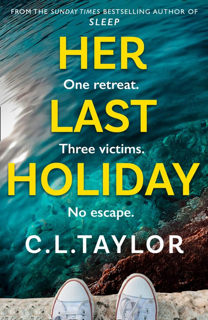 Her Last Holiday a book review