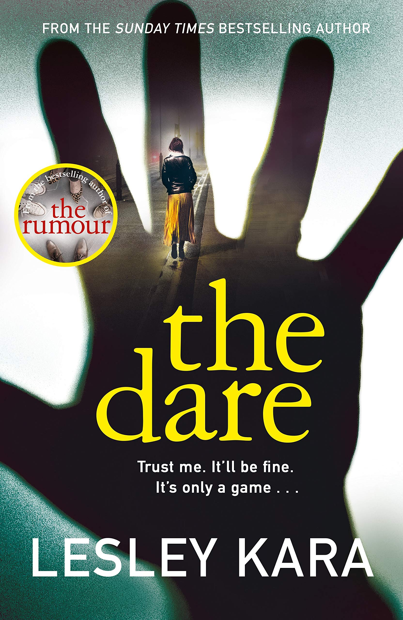 The Dare:  A Book Review