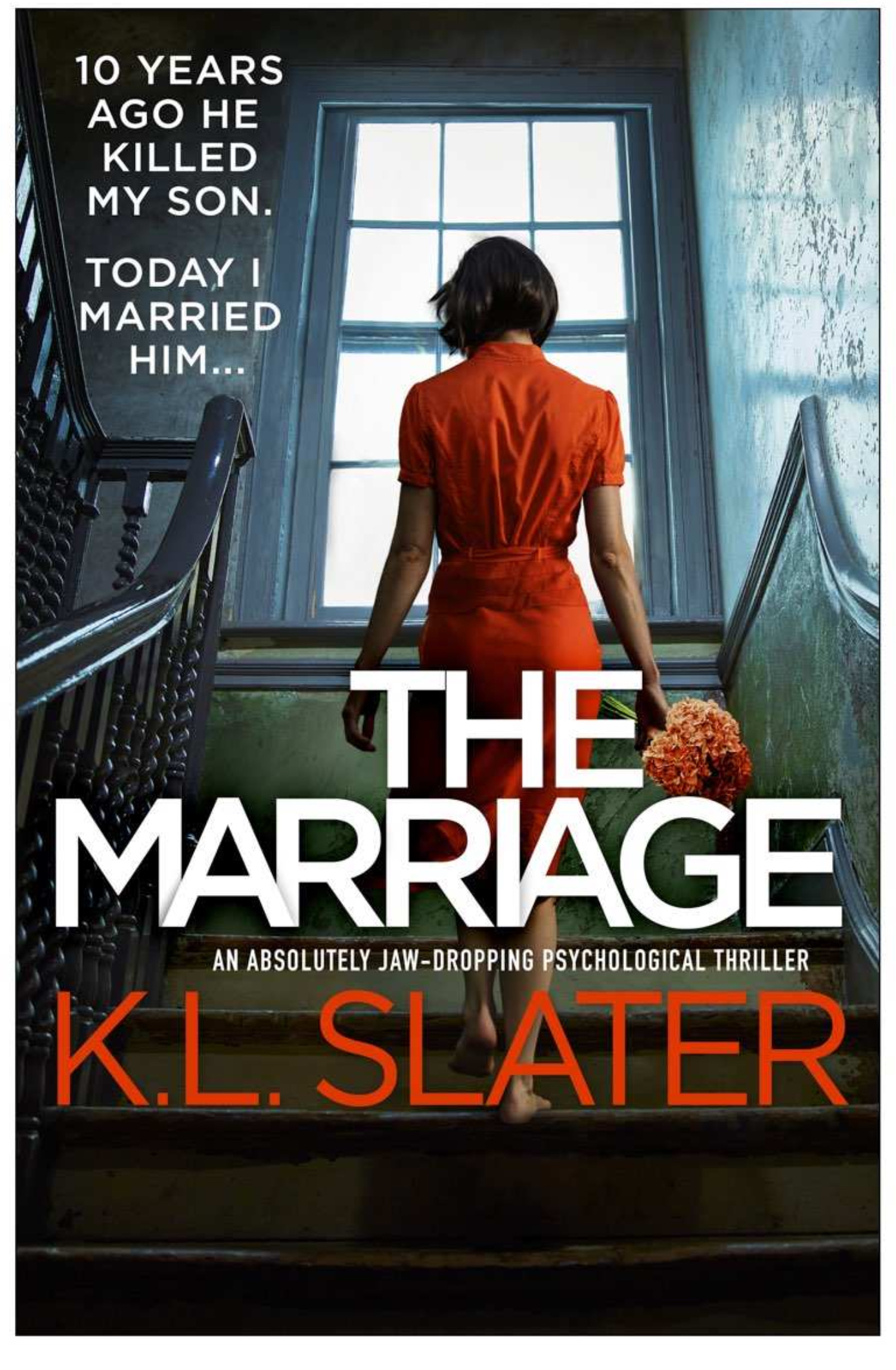 The Marriage: A Book Review