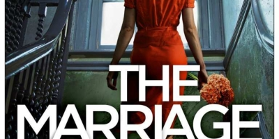The Marriage a book review