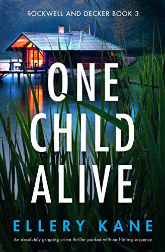 One Child Alive: A Book Review