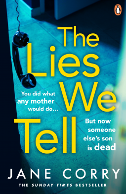 the lies we tell a book review