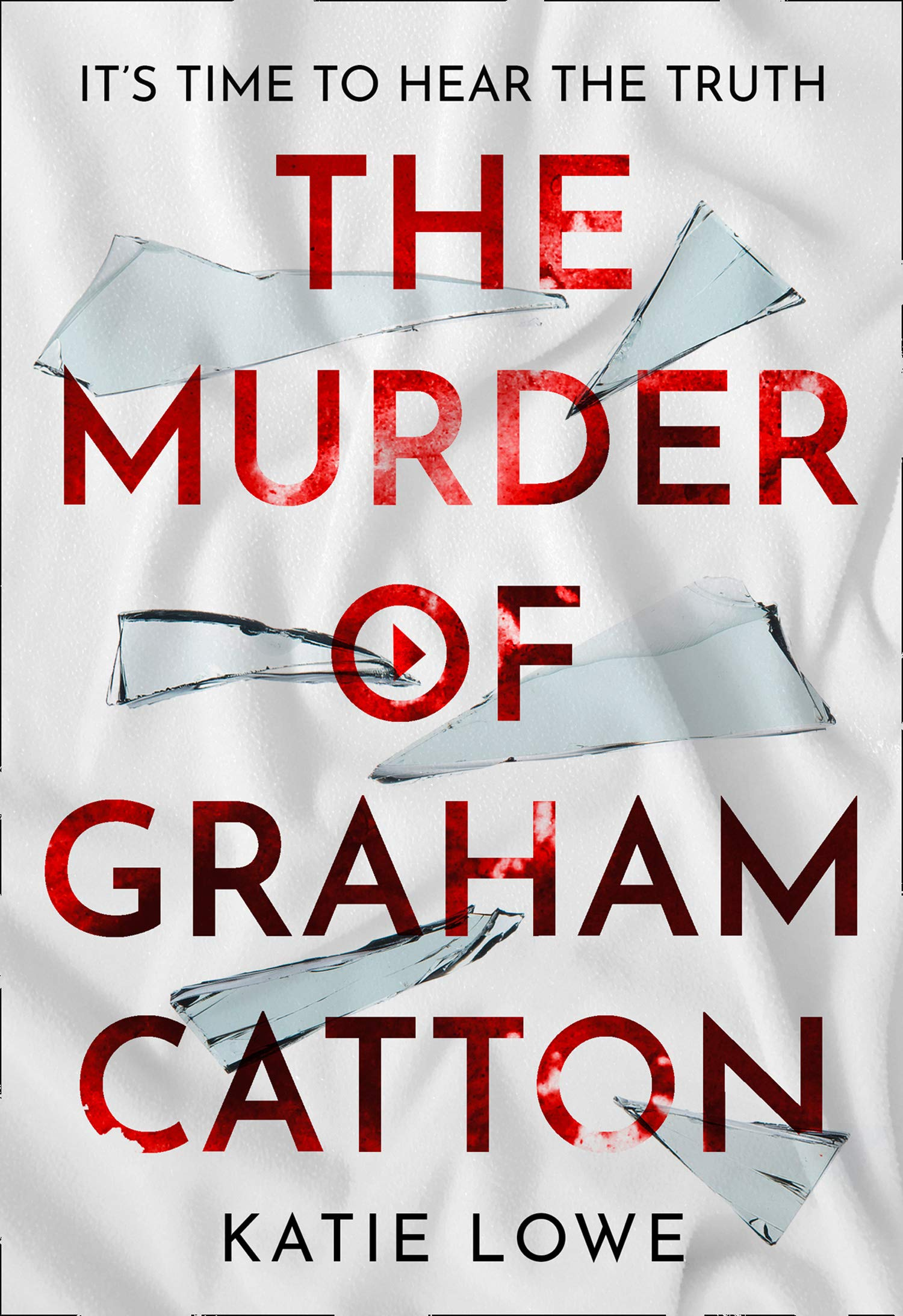 The Murder of Graham Catton: A Book Review