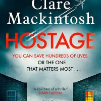 Hostage: A Book Review