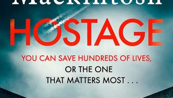 Hostage a book review