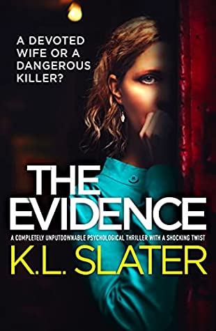 The evidence a book review
