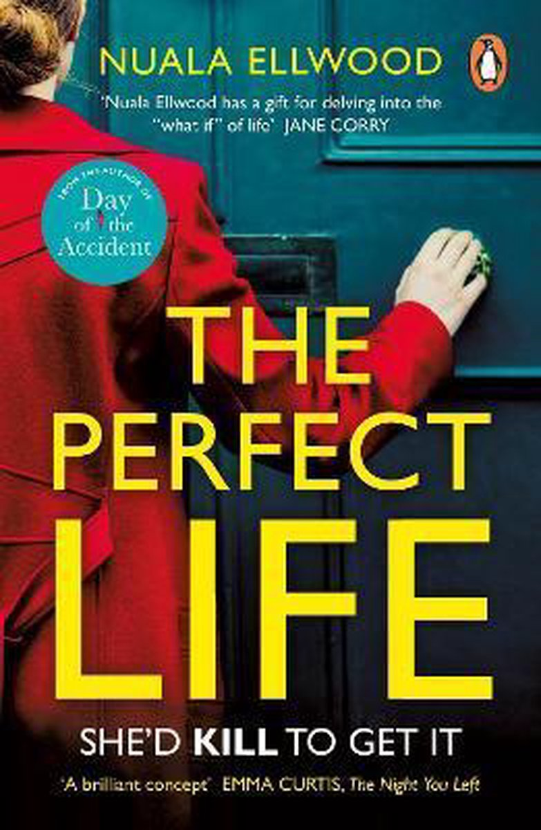 The Perfect Life: A Book Review