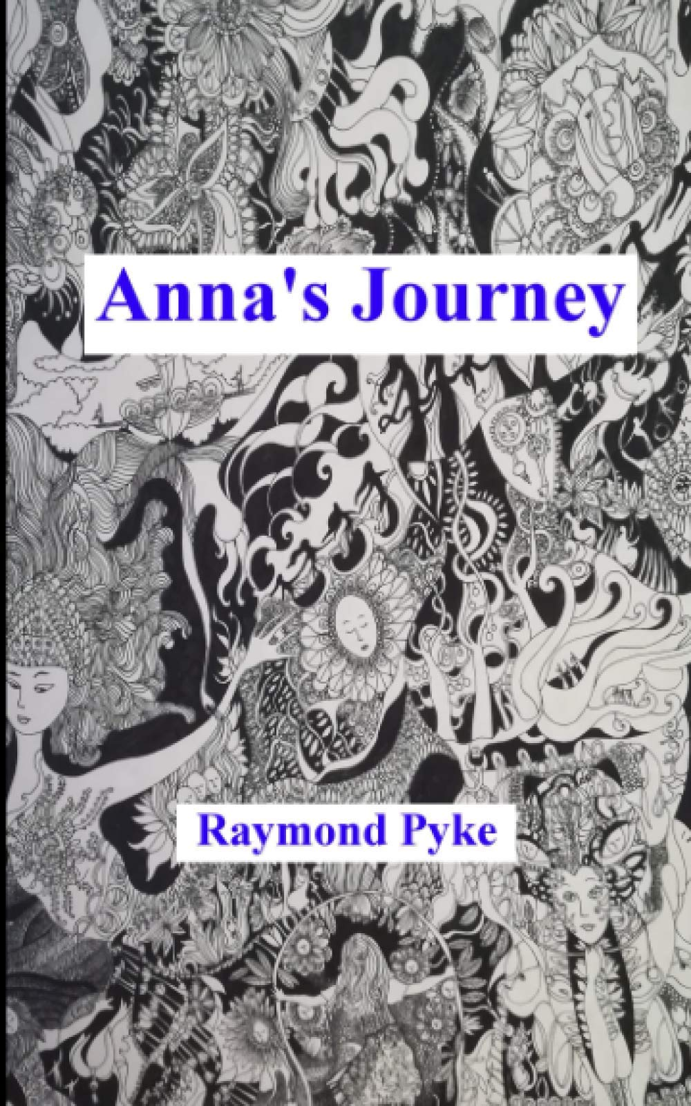 Anna's Journey: A Book Review