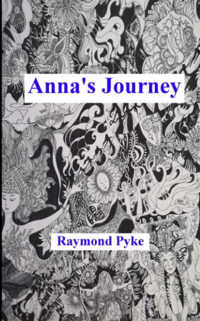 Anna's Journey a book review